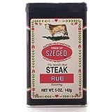 Szeged Ssnng Rub Steak 5 Oz