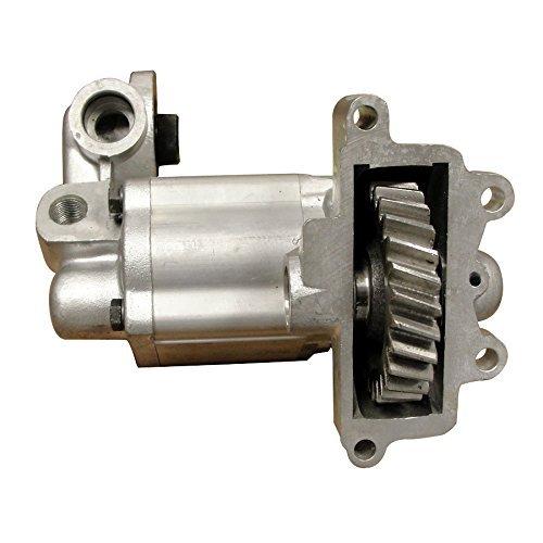 ford hydraulic pump - 7