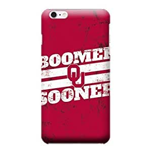 Allan Diy iPhone 6 case covers, Schools - Oklahoma Boomer Sooner - iPhone 6 case covers iSP4sikGjvd - High Quality PC case cover