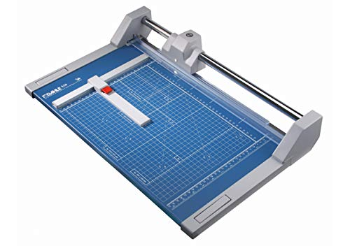 Dahle D550 Professional Trimmer 14 1/8 Inch (2in 1 Safety Rotary Trimmer)