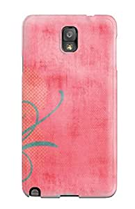 ZippyDoritEduard Case Cover Protector Specially Made For Galaxy Note 3 Butterfly