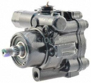 02 sentra power steering pump - 1