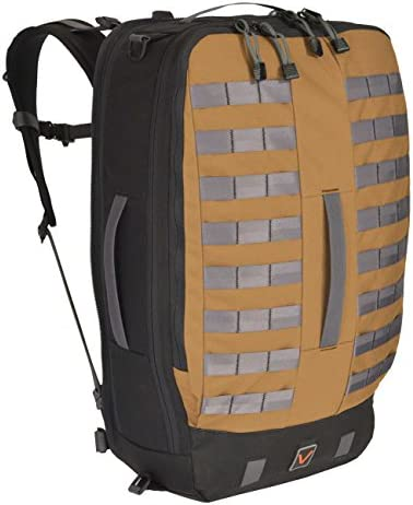 Velix Thrive 35 Convertible Travel Laptop Backpack