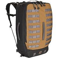 Velix Thrive 35 Men's Convertible Travel Laptop Backpack (Sand,Medium)