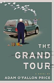 Adam O Fallon Price The Grand Tour