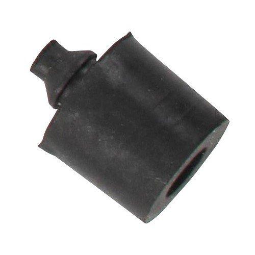Xfight-Parts 2130501-2-4T125 Sitzbankgummi 23mm 1E40QMB 2130501-2-4T125