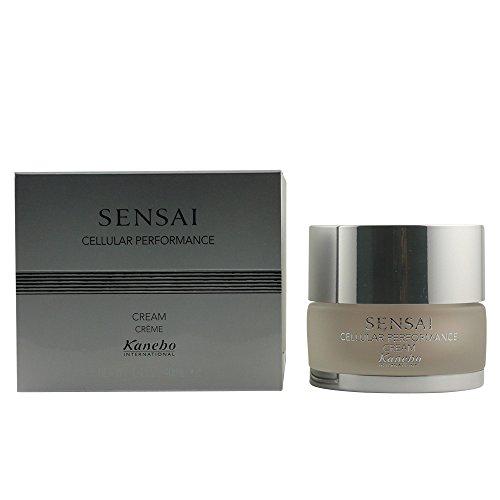 Kanebo Sensai Cellular Performance Cream - Cleansing Kanebo Gel