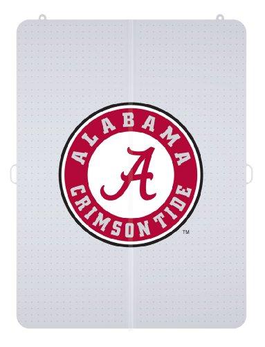 - NCAA Alabama Crimson Tide Logo Foldable Carpet Chairmat