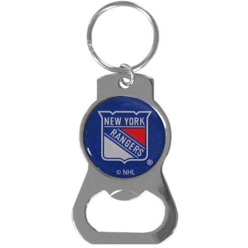 - NHL New York Rangers Bottle Opener Key Chain