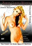 First Class Nudes Vol.3 - Denisa Brazdova