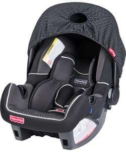 Fisher Price Safe Voyage Group 0 Infant Car Seat