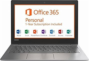 Lenovo IdeaPad Flagship High Performance 11.6 inch HD Laptop PC | Intel...