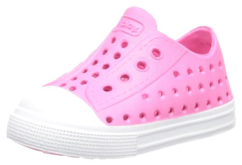 i play. Unisex Baby Summer Sneaker, Pink, 9 (Sneakers Summer)