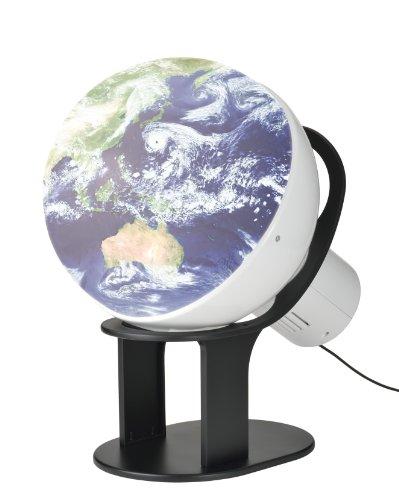 World Eye : Digital (Globe/Aqualium/Stars, Japan Import)