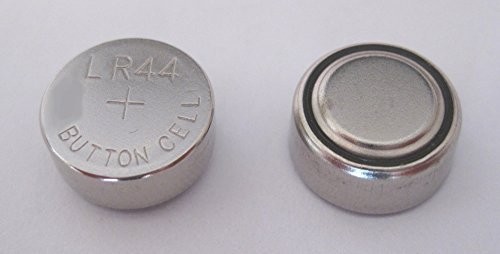 AOR 1.5 Alkaline AG13/LR44 Button 10 Pack