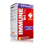 Redd Remedies – Immune Vrl Pro, Rapid Response Support for a Healthy Immune System and Stress Response, Elderberry, Ginger, and Eleuthero Roots, 60 Count (30 Servings)