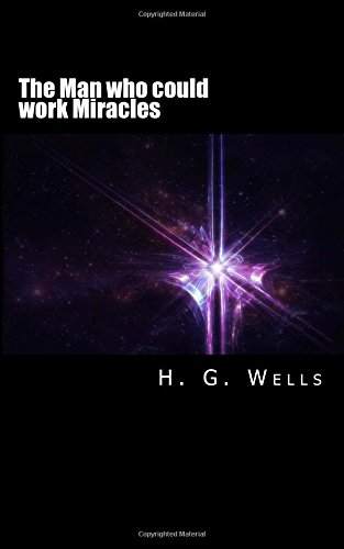 Download The Man who could work Miracles pdf epub