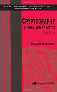 cryptography theory and practice third edition solutions manual rh amazon com Examples of Practice Theory Theory vs Practice
