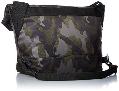Bag Messenger Camo Military Diesel F close qYxYpA