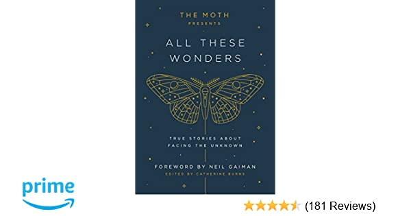 The Moth StorySLAMs are open to.