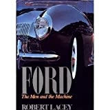 Ford, Robert Lacey, 0517635046