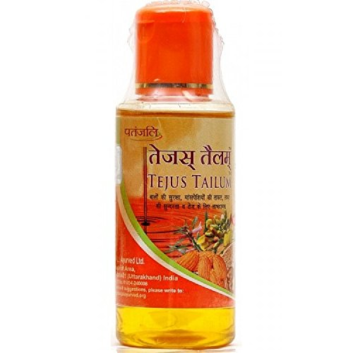 Patanjali Tejus Tailum, 100ml: Amazon in: Beauty