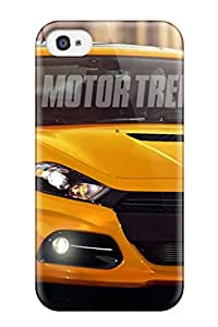 Durable Case For The Iphone 4/4s- Eco-friendly Retail Packaging(dodge Dart )