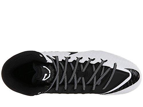 Herren Nike CJ Strike 3 Fußballschuh Weiß schwarz