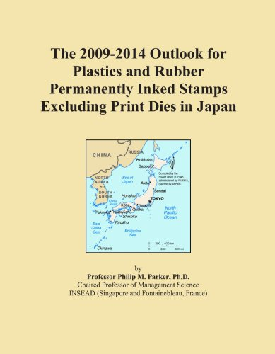 The 2009-2014 Outlook for Plastics and Rubber Permanently Inked Stamps Excluding Print Dies in Japan -