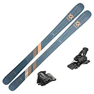 Volkl 2021 Secret 92 Women's Skis w/Tyrolia Attack2 13 GW Bindings