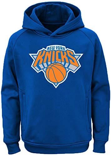 new york knicks pullover hoodie - 8