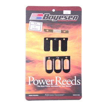 Reed Kit, Boyesen Johnson/Evinrude 60, 70, 75hp