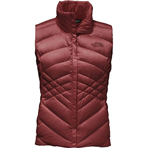 Sequoia North Aconcagua Face Red Vest Vest The Womens f1HAqwZ