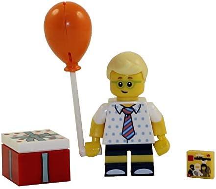 LEGO 18 Collectible Party Minifigure