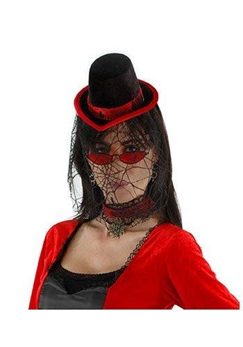 Vampi (Vampiress Costumes Kit)