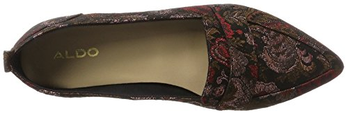 Miscellaneous Ballerines Aldo bordo Femme Rouge Cherryhill 5vw0qwX