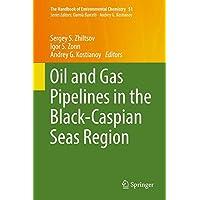 Oil and Gas Pipelines in the Black-Caspian Seas Region (The Handbook of Environmental Chemistry)