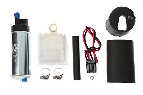 Crx Fuel Pump (HFP-341 255 LPH Performance Fuel Pump with Installation Kit)
