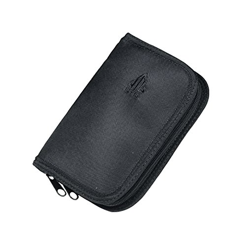 UTG Discreet Sub-compact Handgun Case for Pistol & Revolver Compact Soft Carry Case