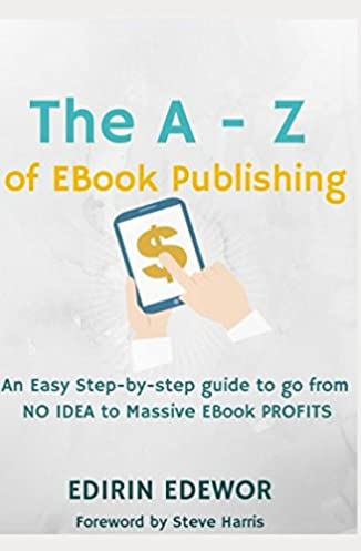 How to travel practically anywhere ebook array the a z of ebook publishing an easy step by step guide to go from fandeluxe Choice Image