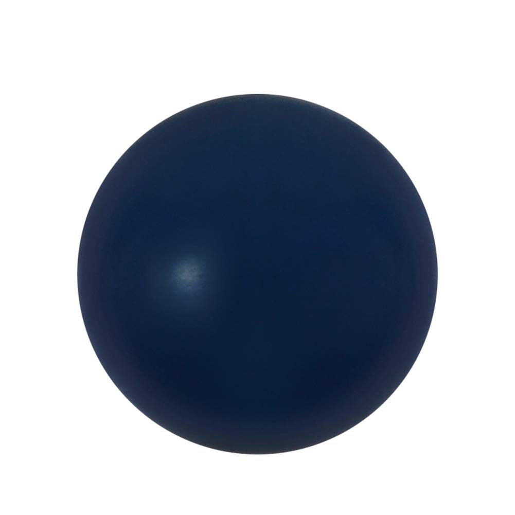 geshiglobal dé butant Medium Speed Durable Balle de Squash d'entraî nement compé tition Accessoires Orange