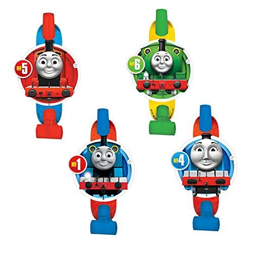 All Aboard Friends Thomas The Tank Engine Blowouts