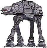 Star Wars Movie Imperial Walker Embroidered Iron On Patch SW62