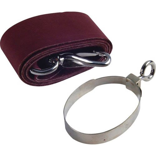 Fox Bassoon Straps Seat Strap W/ Ring by Fox