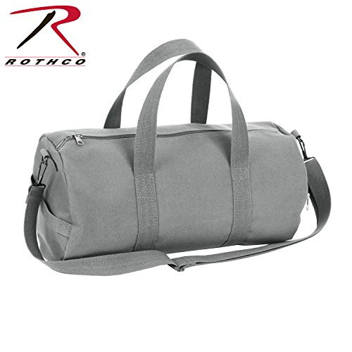 Rothco Canvas Shoulder Duffle Bag product image
