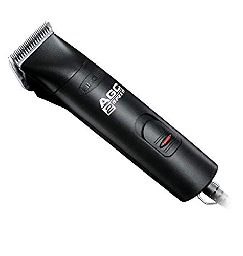 Andis ProClip 2-Speed Professional Animal Grooming with Detachable Blade Clipper