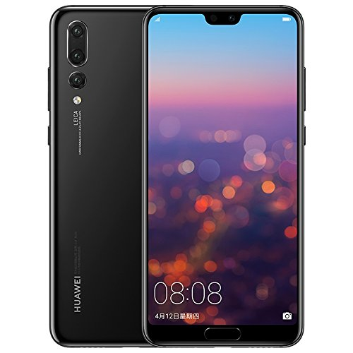 Huawei P20 Pro: O2 Network, 1GB data, unlimited minutes and texts - £0.00 upfront