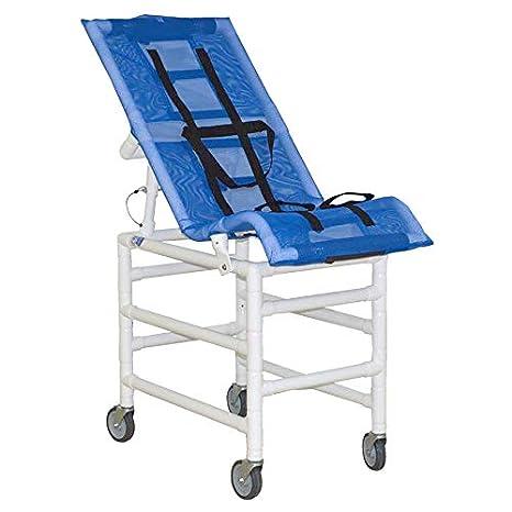 MJM International 191 XLC B Reclining Chair X Large with Double Base, 225 oz Capacity, 56