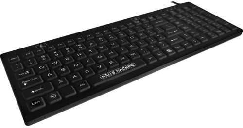 Amazon Com Man Machine D Cool Keyboard Dcool B5 Computers Accessories