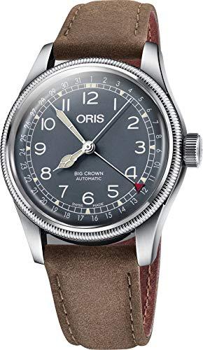 Oris Big Crown Pointer Date Automatic Men's Watch Big Crown Pointer Date Watch